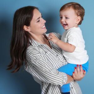 Moderskapstest